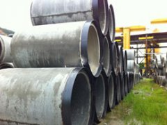 F型承插式鋼筋混凝土管